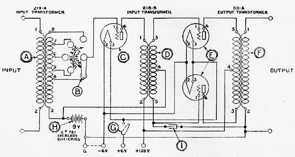 western electric superheterodyne